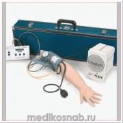 Тренажер руки для измерения давления с внешней аккустической системой, 230 В