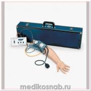 Тренажер руки для измерения артериального давления