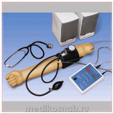Тренажер по измерению кровяного давления