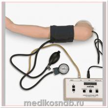 Тренажер детской руки для измерения артериального давления (соответствует 5 годам)