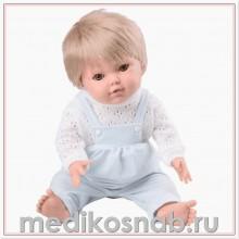 """Манекен младенца """"Physio Baby"""", с одеждой мальчика"""