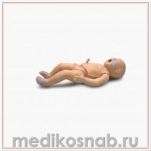Тренажер новорожденного PEDI Blue с технологией SmartSkin