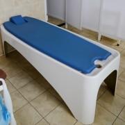 Кушетка медицинская физиотерапевтическая Комфорт-01