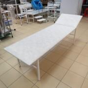 Кушетка медицинская смотровая КМС-01 (МСК-203)