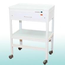 Столик стоматологический с УФ-облучателем 21421 (1 ящика для 8 наборов)