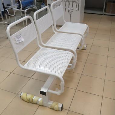Секция стульев на 3 места С4.32.01