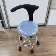 Стул для врача-стоматолога 21806, без подлокотников