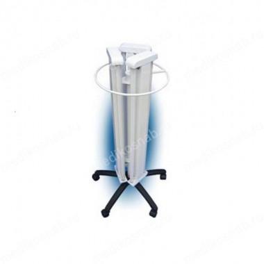Бактерицидный облучатель передвижной ОБПе 450 6х30