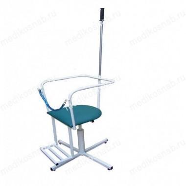 Кресло Барани КВ-1 для проверки и тренировки вестибулярного аппарата