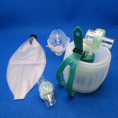 Аппарат для ручной вентиляции легких ShineBall ENT-1022 ручной тип Амбу (для взрослых)