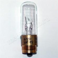 Лампа накаливания Narva 67251 LWT-P2 6V 15W Z16