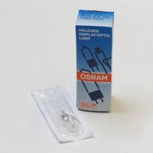 Лампа галогенная (галогеновая) Osram HLX 64250 6V 20W G4
