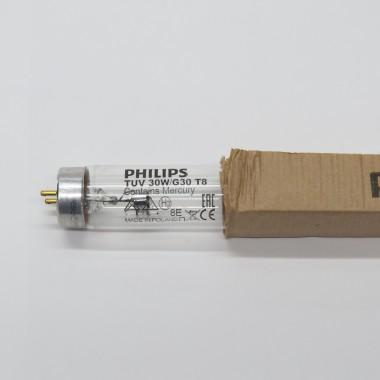 Бактерицидная лампа Philips TUV 30W SLV