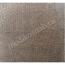 Ткань металлизированная посеребренная, для защиты от СВЧ и УВЧ излучения арт. 56041 (цена за 1 погонный метр, ширина 103 см)