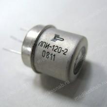 Полупроводниковый лазер ЛПИ-120-2