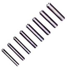 Трубка медицинская силиконовая 10х3 мм