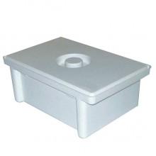 Емкость - контейнер ЕДПО-1-02-2 для дезинфекции и предстерилизационной обработки медицинских изделий