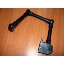 Держатель электродов (электрододержатель) для УВЧ-30