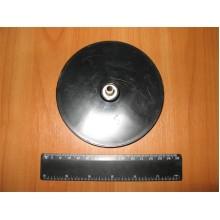 Электрод d113мм УВЧ-80