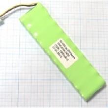 Аккумулятор для ЭКГ Nihon Kohden Ni MH 10H-4/5A1800