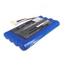 Аккумуляторная батарея для электрокардиографа FUKUDA  7101 7302 7202 7302