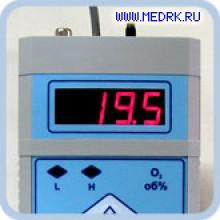 Анализатор кислорода портативный ПГК-06