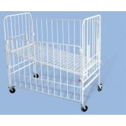 Кровать функциональная детская КФД (В комплект входит матрац в чехле из ПВХ)