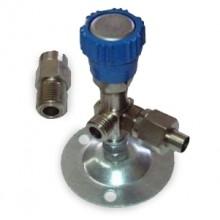 Клапан запорный К-2102-16 (ВКМ-У) (Вентиль игольчатый угловой)