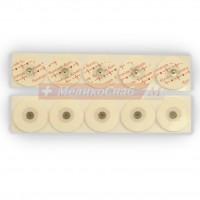 Электроды для холтеровского мониторинга одноразовые 45x42 мм Pirrone & Co