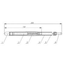 Криохирургический инструмент «КриоСтик»