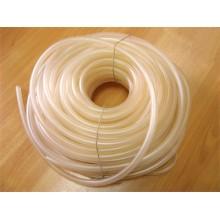 Трубка медицинская ПВХ 8х2 мм. Минимальная партия 50 метров