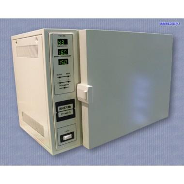 Стерилизатор воздушный ГП-40-3
