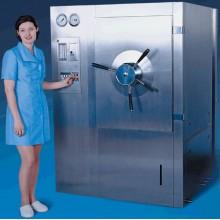 Стерилизатор паровой ГПД-560-1 (исп. 03) имп. компл.