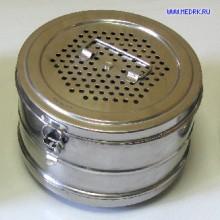 Коробка стерилизационная КСКФ-6