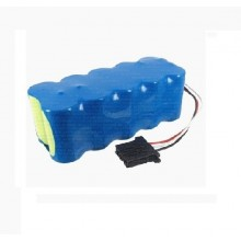 Батарея аккумуляторная для дефибриллятора Nihon Kohden (Япония) модель TEC-7511 / TEC-7521 / TEC-7531