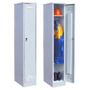 Шкаф для одежды металический 941.300