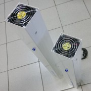 Бактерицидный облучатель рециркулятор Кристалл-3