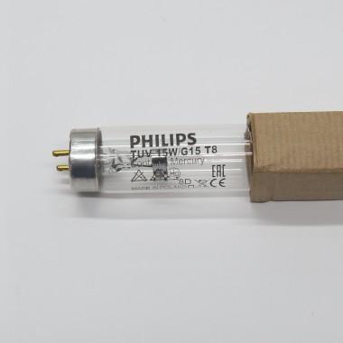 Бактерицидная лампа Philips TUV 15W SLV