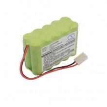 Аккумуляторная батарея для ЭКГ CARDIETTE  Cardioline ECG Recorder AR1200 Cardioline ECG Recorder AR1200 view FC1400 Cardioline ECG Recorder AR1200ADV