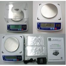 Весы лабораторные ВК-300.1 аналитические медицинские электронные