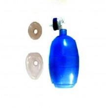 Аппарат для ручной вентиляции легких (мешок типа Амбу)
