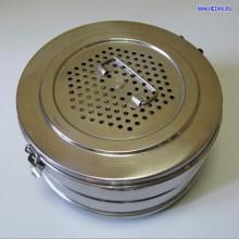 Коробка стерилизационная КСКФ-9